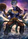 Lord Varaha by saputras