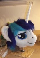 Shinig Amor Furtsuit Head Fin by AtalontheDeer