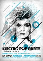 Electropop Party by Par4noid