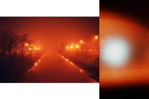 within our fogged perceptions by PsycheAnamnesis