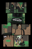 Chaos in the Tropics - Page 45 of Chap.1, Beat 5 by Scribblehatch