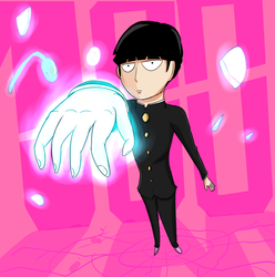 MOB MOB WHAT DO YOU WANT by EtherDraws