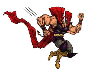 Thor by Eastforth