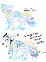 Crystal Boy by hollow-prince