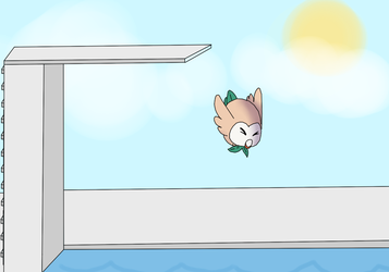 Pocket-Island: Make a Splash (Event 6) by Trial-Of-The-Dragon