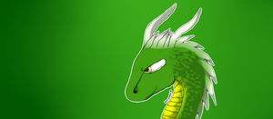 Dragon... by Bezrail