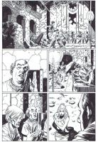 Samson page by PatrickOlliffe