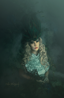 Sky Siren by EclipxPhotography