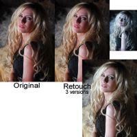 Retouch2 by barbranz