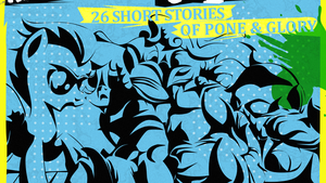 26 Short Stories by AaronMk