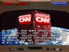 CNN Borg by paradigm-shifting
