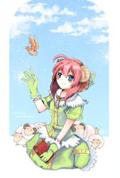 Trickster :: Sheep by revanche7th