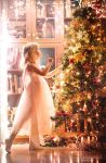 Christmass waiting by Aleksie