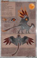 Hexus Reference v.1.0 by Sezaii