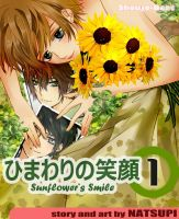 Sunflower Smile Vol 1 by NatsuPi