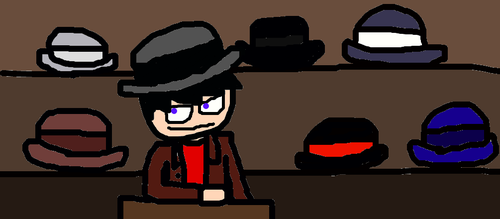 Quiz Doodle by AnonWesker