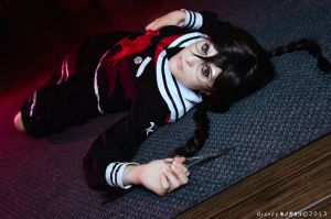 Dangan Ronpa: Innocent Sorrow by MartinaEdelstein