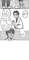 APH: Foiled again (Romano + Minispain comic) by Zieberich