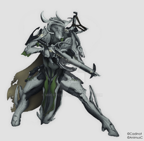 Improved Oberon by MrCryCraft
