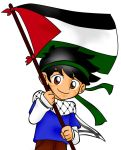For Palestine by TheSyahidSeeker