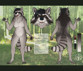 2nd Sona Ref 2018 by ghoulchris