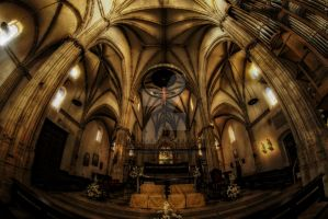 Cathedral by Astaroth667