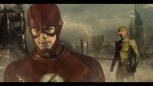 I didn't do any of this, Barry... You did. by douper