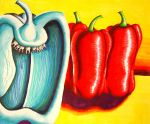 Peppers by linziexdiane
