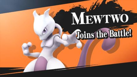 Mewtwo Strikes Back Part 2! by ComannderrX