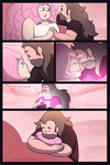 The Best Is Yes To Come: Page 10 by Shrineheart