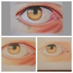 Coloring eyes by Chave-Lpz