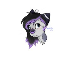 [Request] Serenity by Artwolfiie