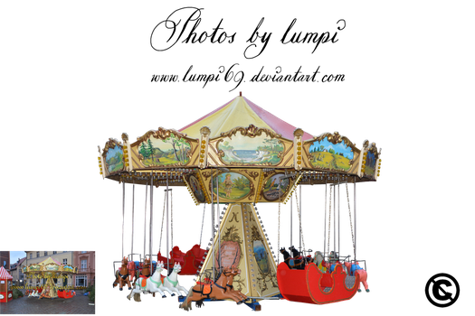 Carousel  by lumpi69
