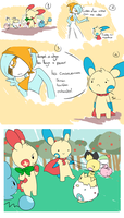 PMD mision 4- Excursion by Bellaceline122