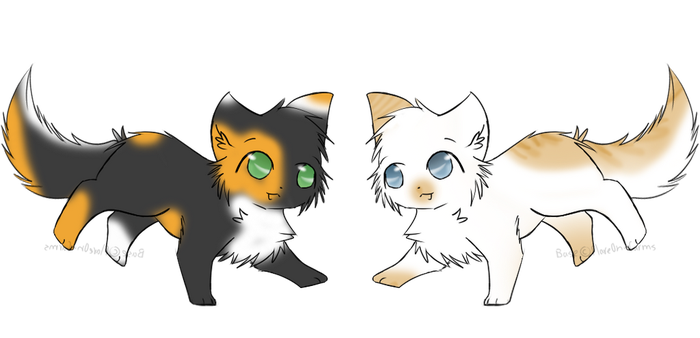 Open Adopts by Kougur