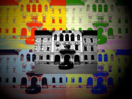 Popart Government by pdentsch