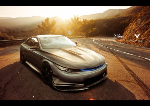 Bmw Bad by KlausAuto