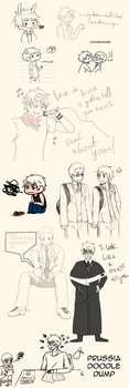 prussia and germancest dump by cowlicious