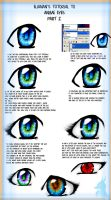 Tutorial: Anime eyes part 2 by Elianan