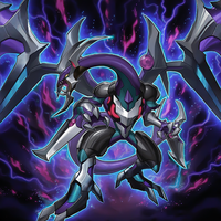 Dark Rebellion Xyz Dragon by Yugi-Master