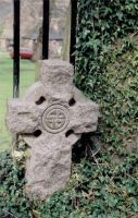 the celtic cross by WhimsicalWitch