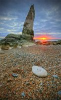 Chalk Beacon by wreck-photography