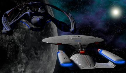 Roddenberry's Worlds Improved by Hatvok