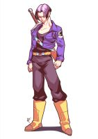 Trunks by alanscampos