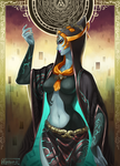 MIDNA by Alderion-Al