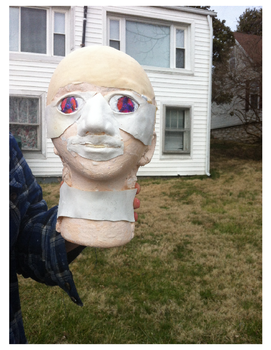 Con project stage 1.4   itachi head   view 1 by EmpressKeyra