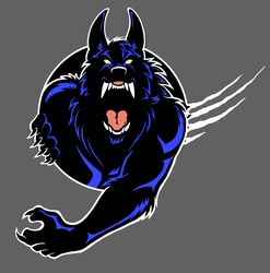 RazorWulff Hockey Logo by Autumn-Sunrise