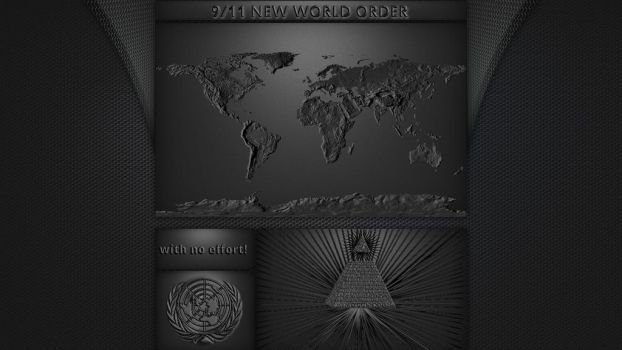 New world order by bleumart