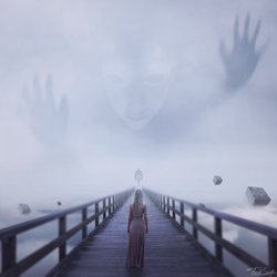 Face Your Fears by tariksoufi