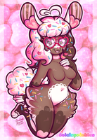 AT: Truffle by Dolcisprinkles